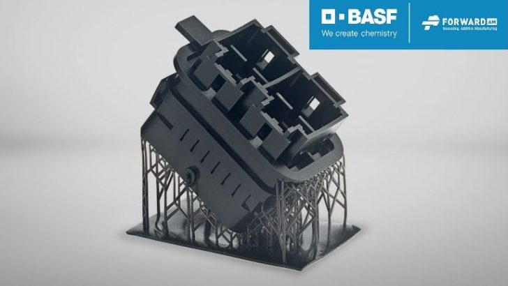 BASF Forward AM Filamentleri