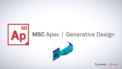 MSC Apex Generative Design